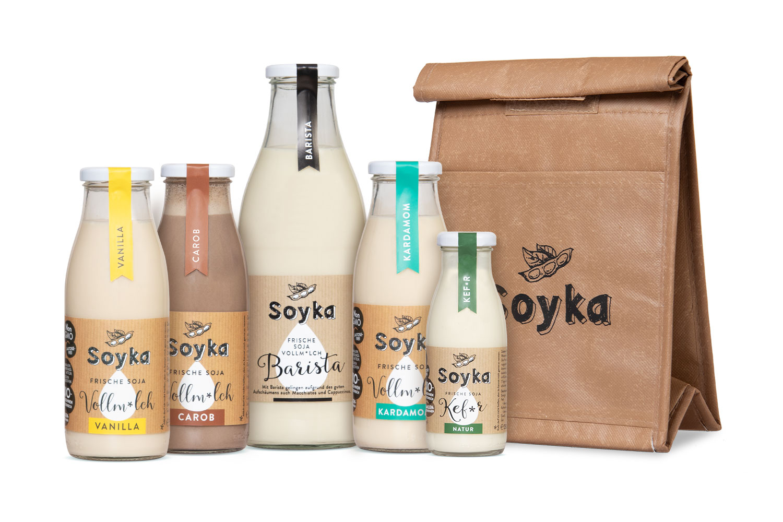 Soyka Produkte